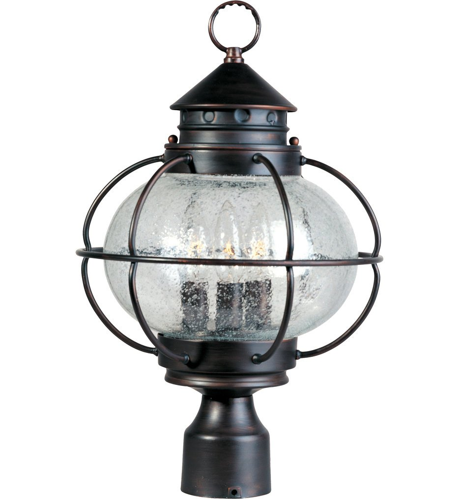 """Portsmouth 16"""" Outdoor Post Light"""
