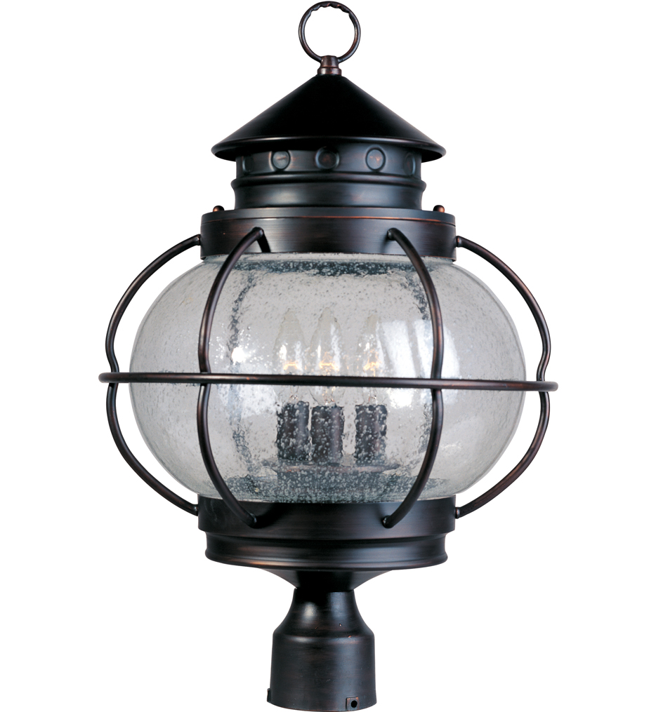 """Portsmouth 22"""" Outdoor Post Light"""