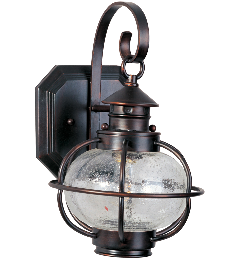"""Portsmouth 13"""" Outdoor Wall Sconce"""