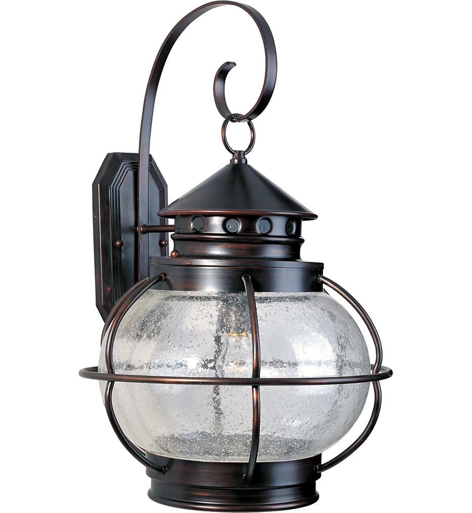"""Portsmouth 22.5"""" Outdoor Wall Sconce"""