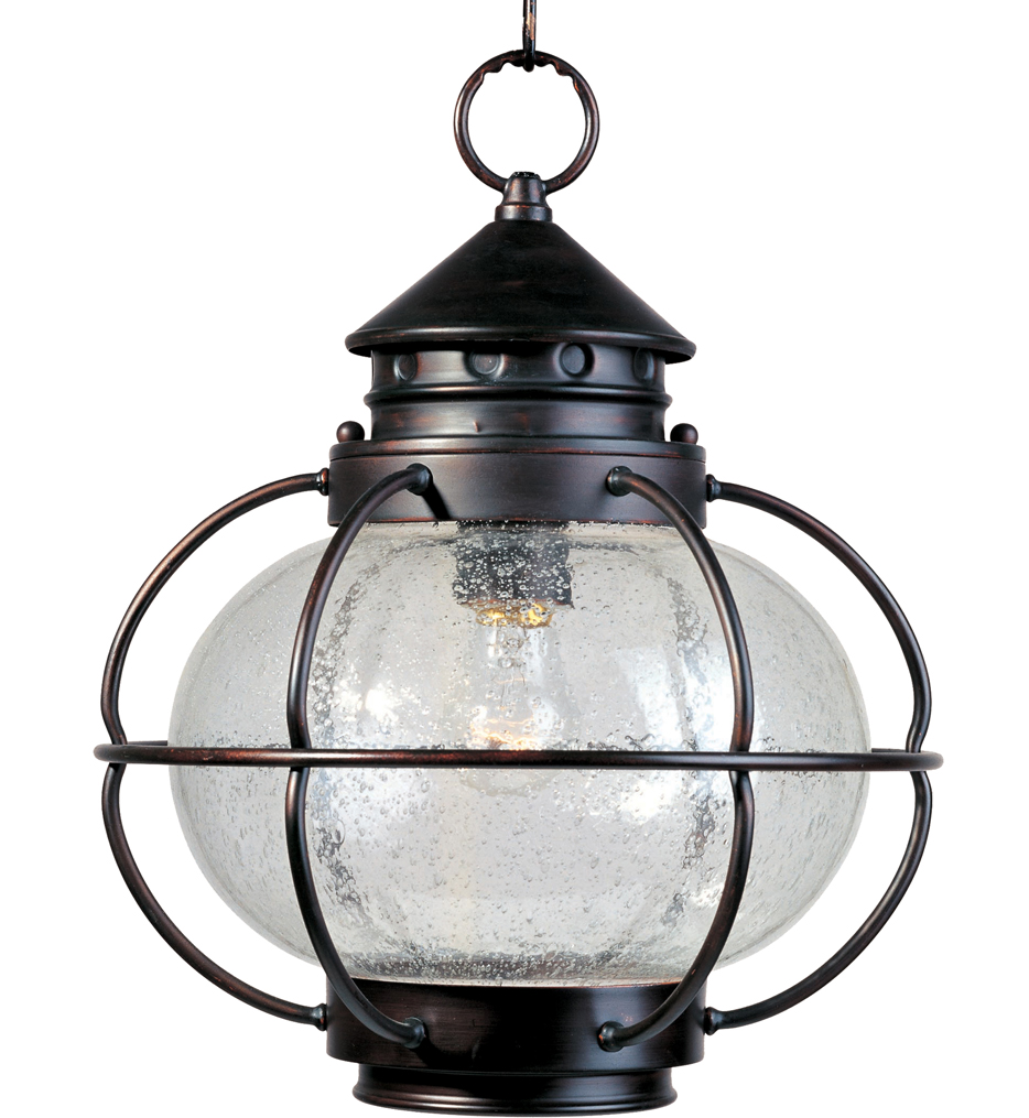 "Portsmouth 12"" Outdoor Pendant"