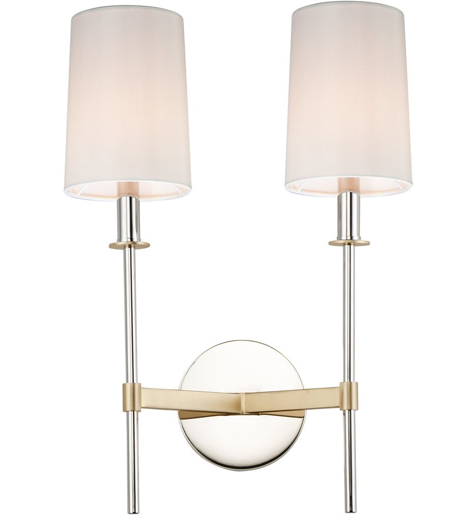 """Uptown 19.5"""" Wall Sconce"""