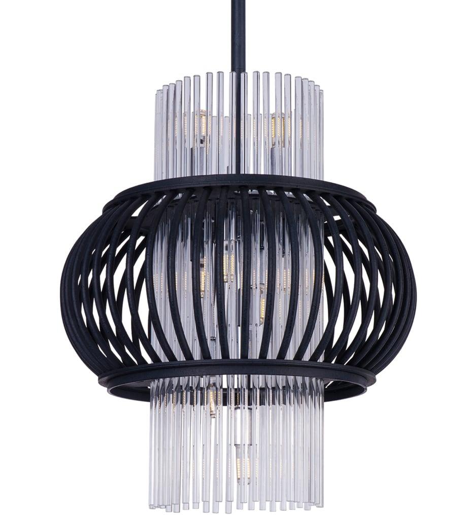 Maxim Lighting - 38385CLAR -