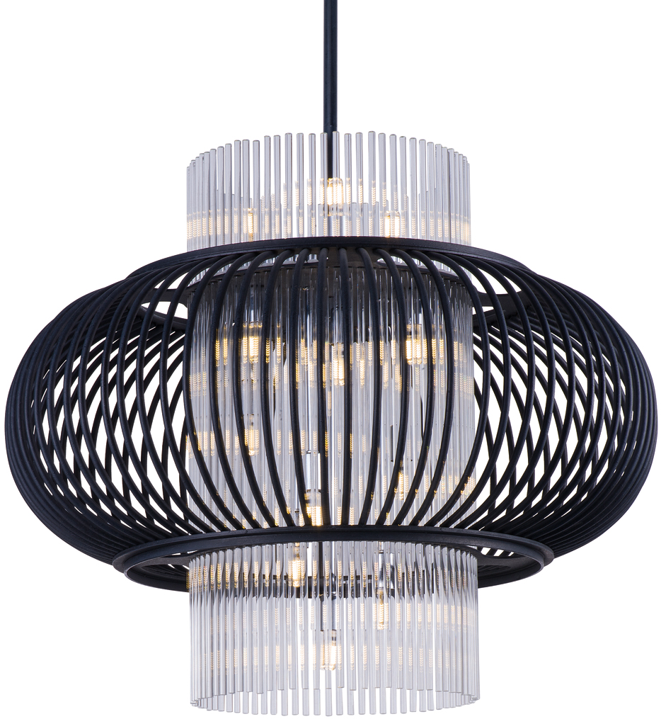 Maxim Lighting - 38387CLAR -