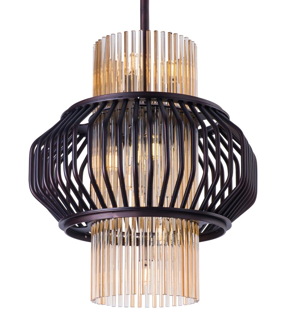 Maxim Lighting - 38485CGOI -