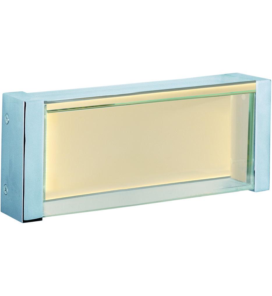 "Vista 10.25"" Bath Vanity Light"
