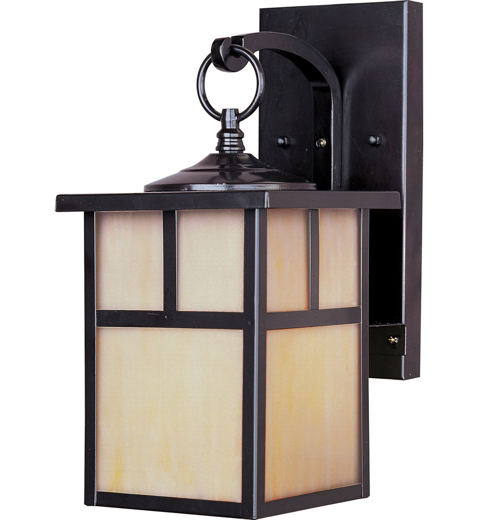 """Coldwater 12"""" Outdoor Wall Sconce"""