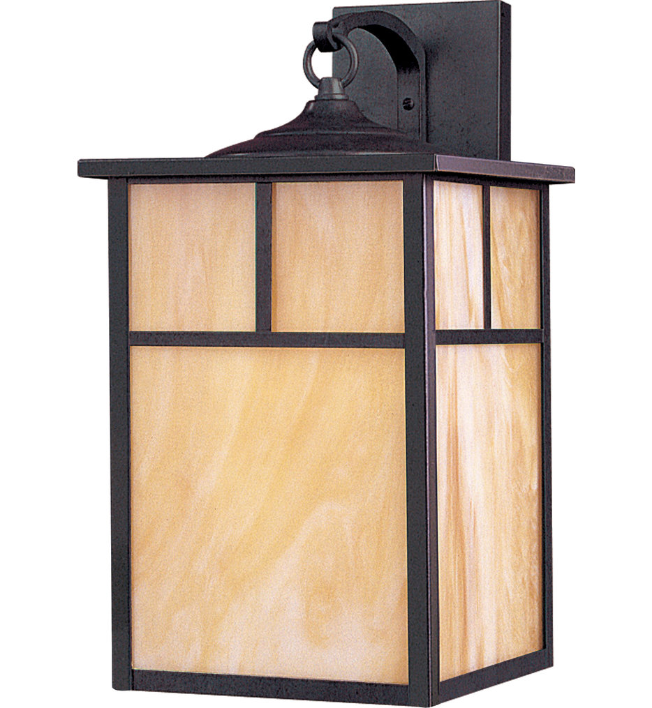 """Coldwater 16"""" Outdoor Wall Sconce"""