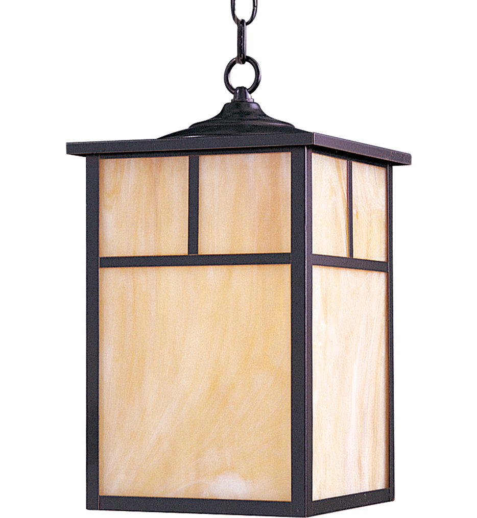 """Coldwater 9"""" Outdoor Pendant"""