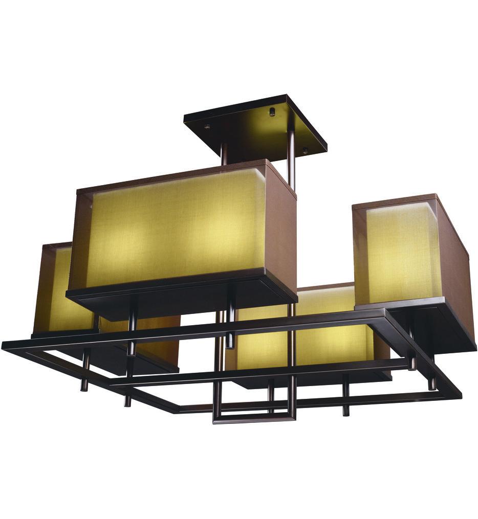 Maxim Lighting - 43444CSOI -