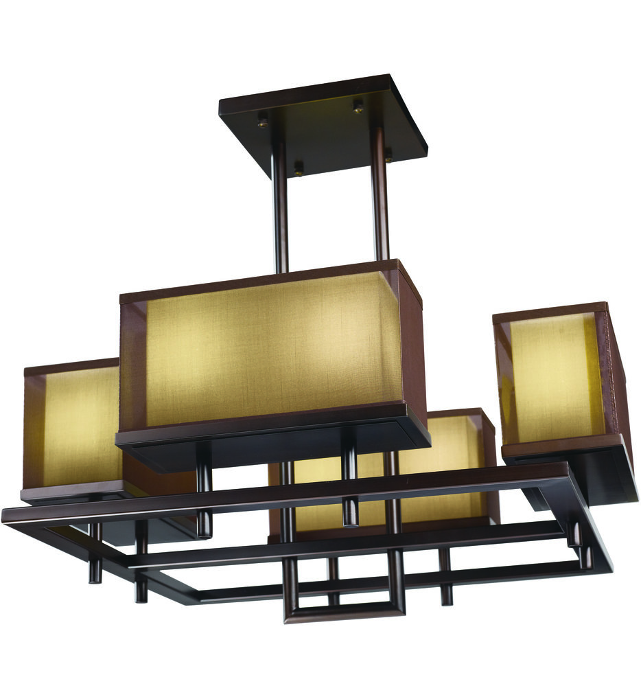 Maxim Lighting - 43446CSOI -