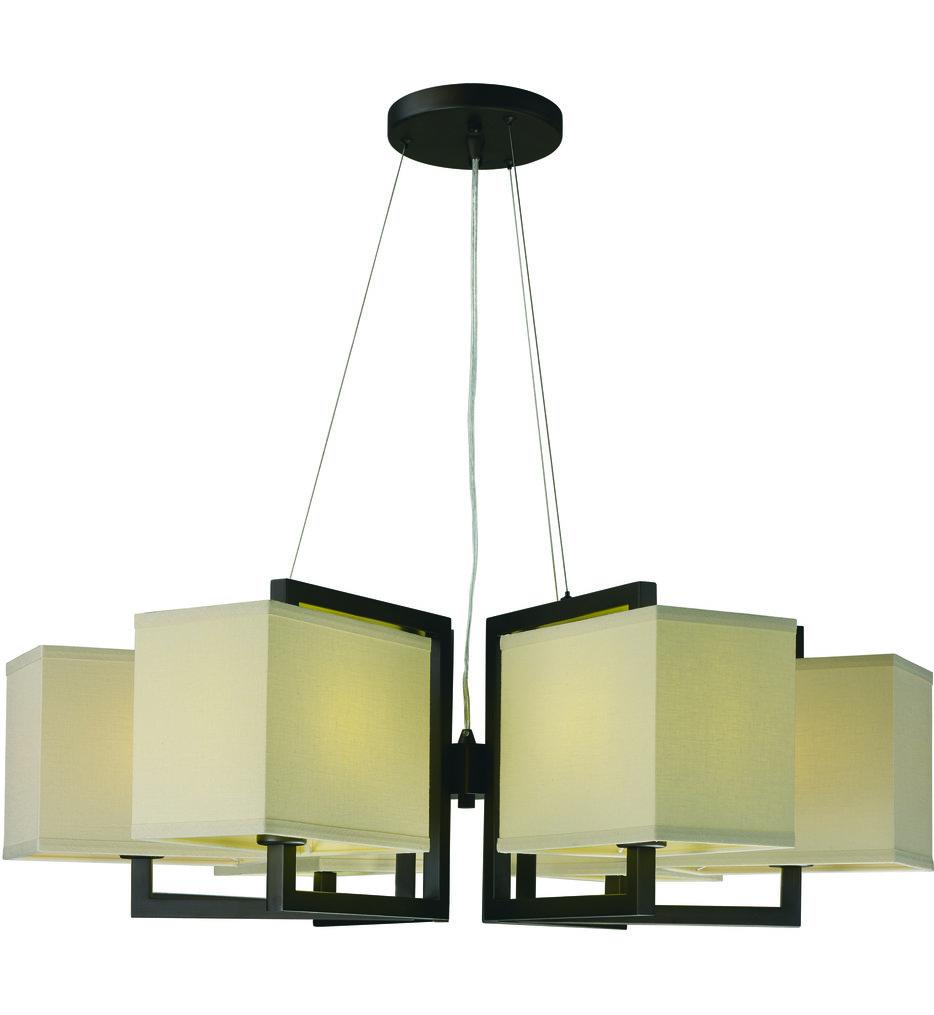 Maxim Lighting - 43556LNDBZ -