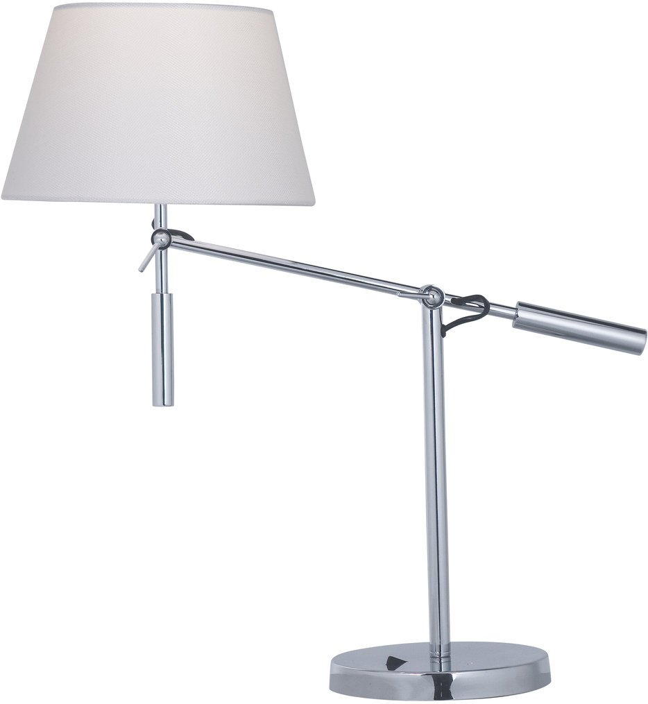 """Hotel 30.75"""" Table Lamp"""