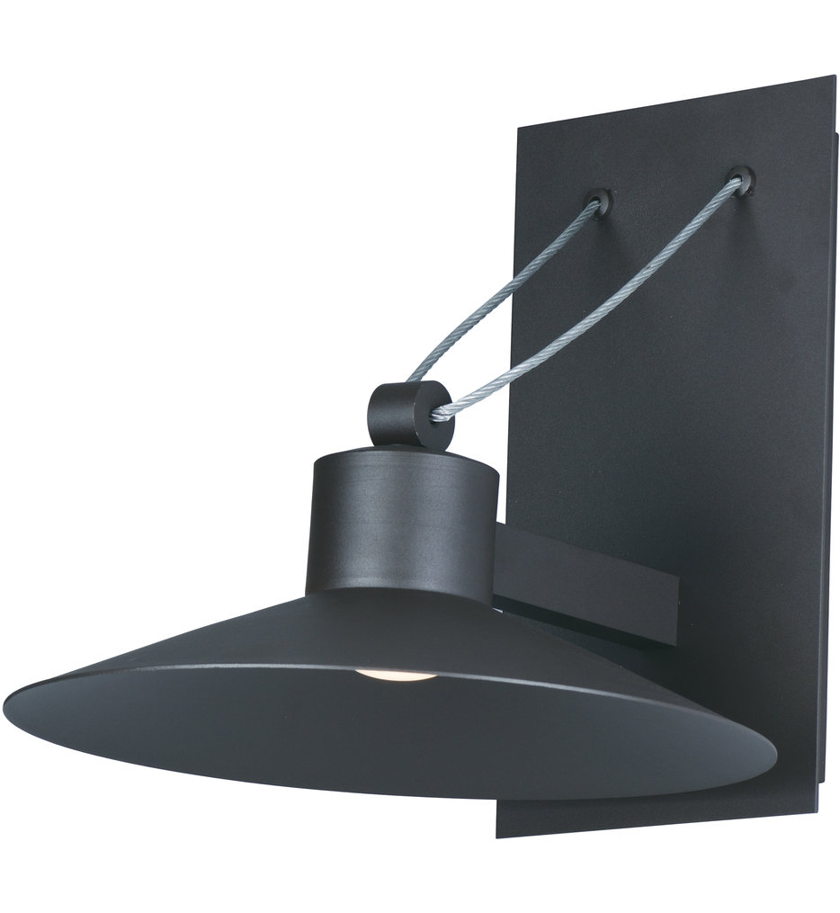 """Civic 8.25"""" Outdoor Wall Sconce"""