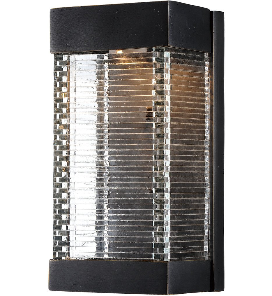 """Stackhouse 10"""" Outdoor Wall Sconce"""