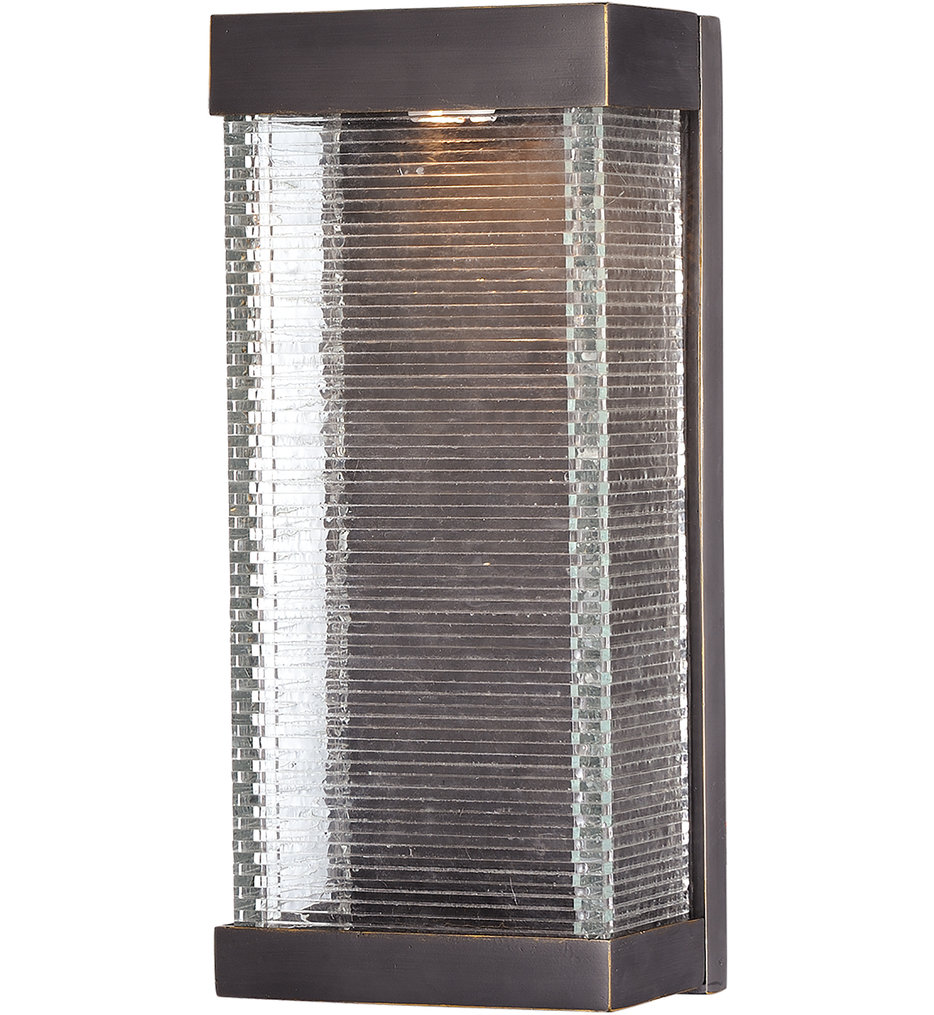 """Stackhouse 16"""" Outdoor Wall Sconce"""