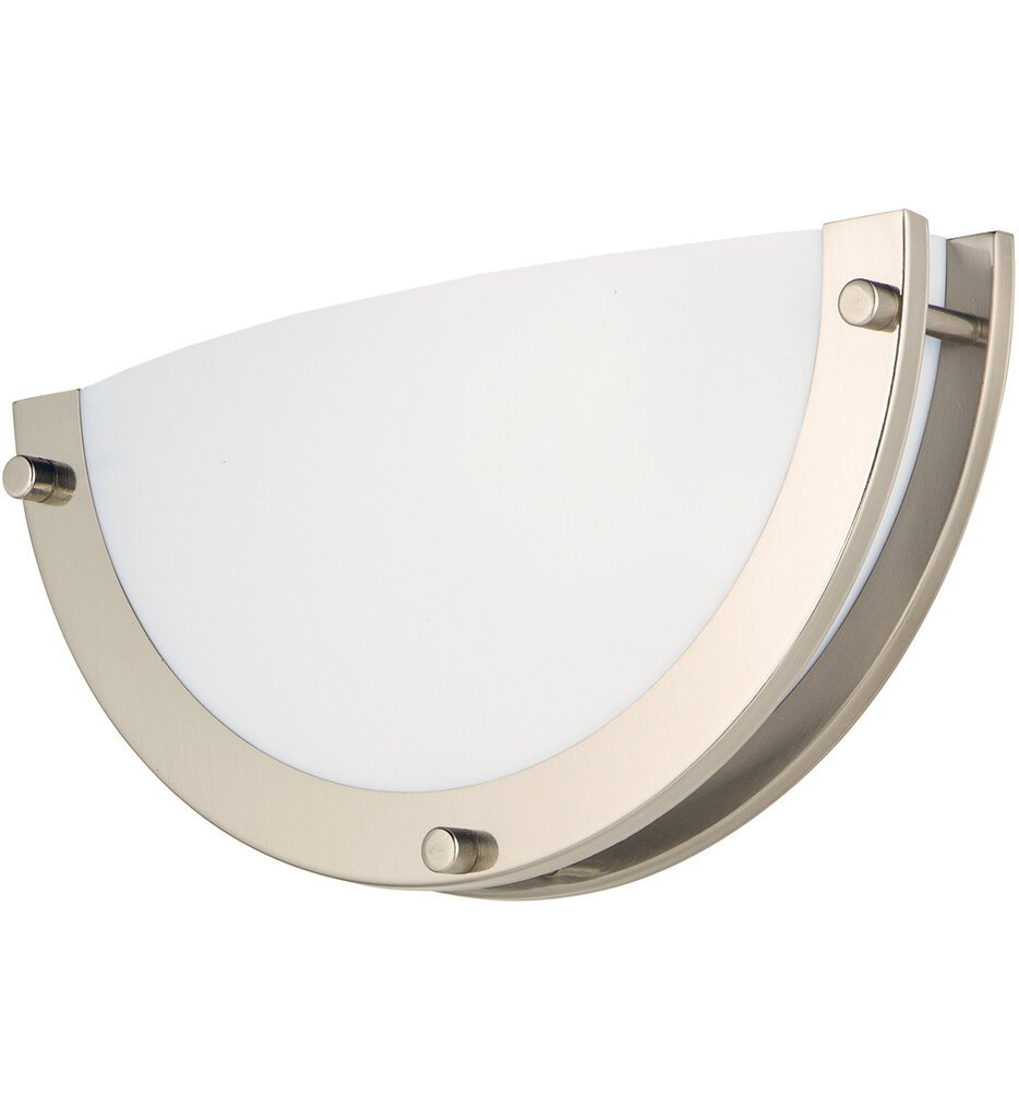 """Linear 6"""" Wall Sconce"""
