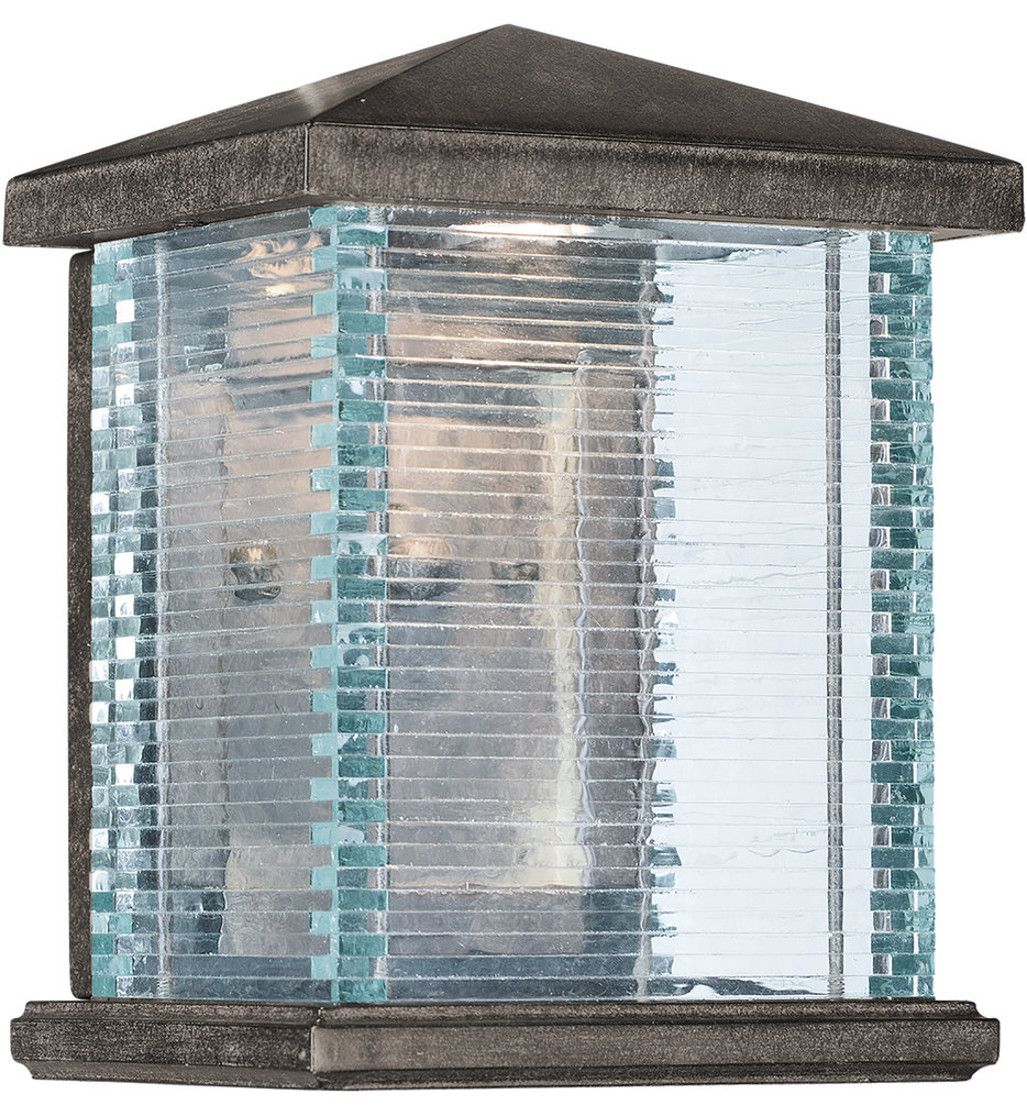 """Triumph 9.75"""" Outdoor Wall Sconce"""
