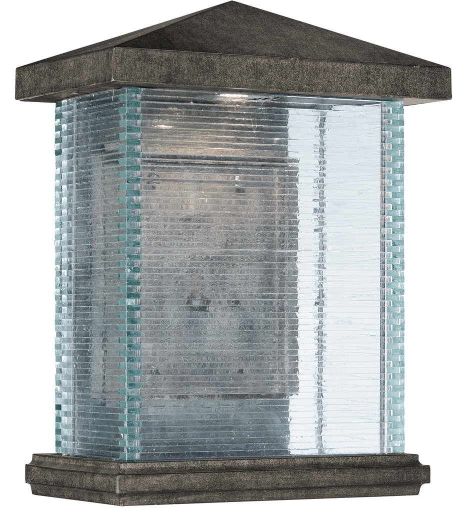"""Triumph 16"""" Outdoor Wall Sconce"""