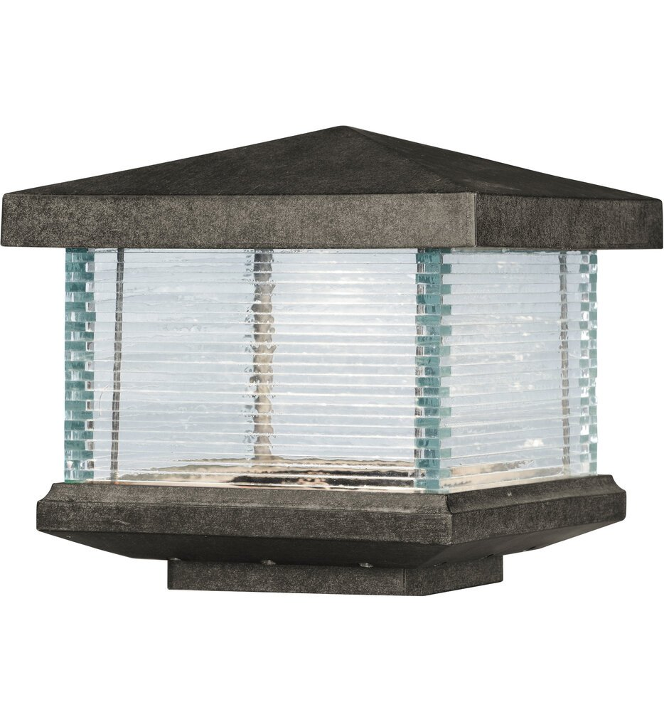 """Triumph VX LED 9.25"""" Outdoor Wall Sconce"""