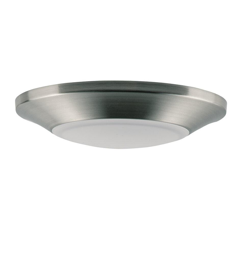 "Diverse LED 7.5"" Flush Mount"