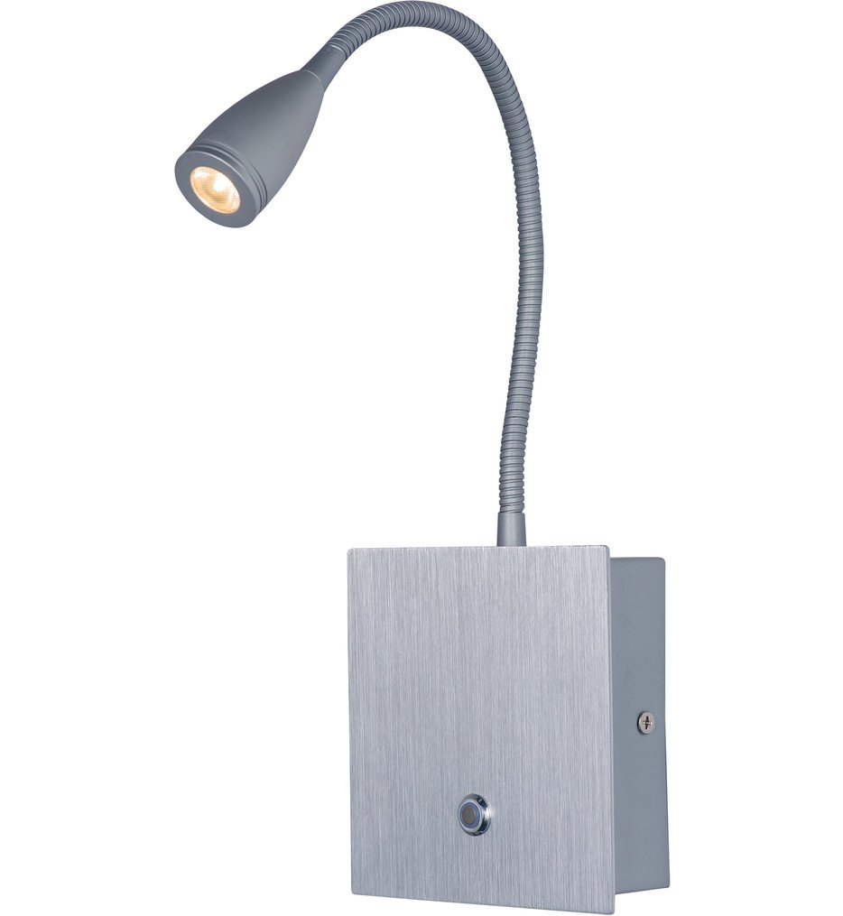 """Hotel 17.75"""" Wall Sconce"""