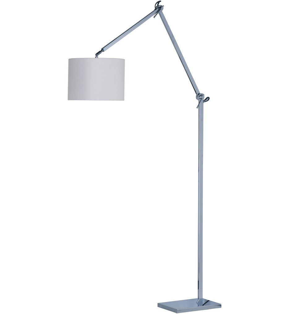 "Hotel 48"" Floor Lamp"