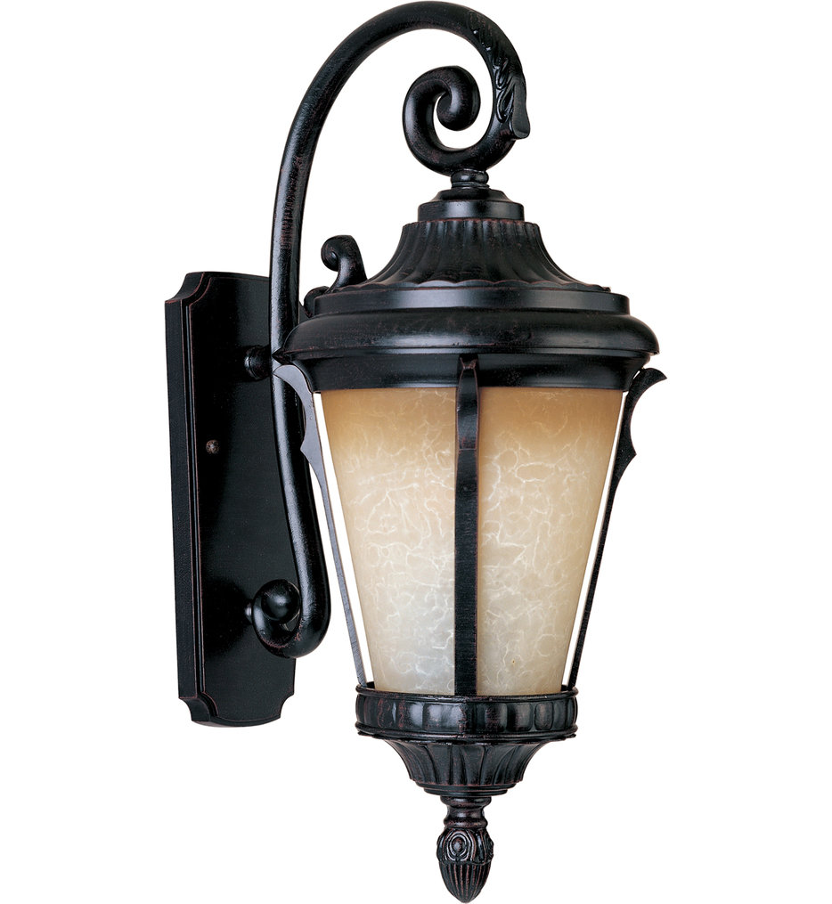 """Odessa 21.5"""" Outdoor Wall Sconce"""