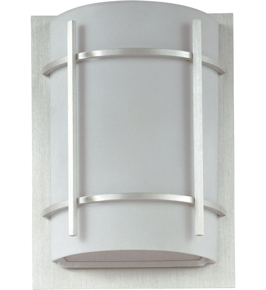 """Luna 12"""" Outdoor Wall Sconce"""