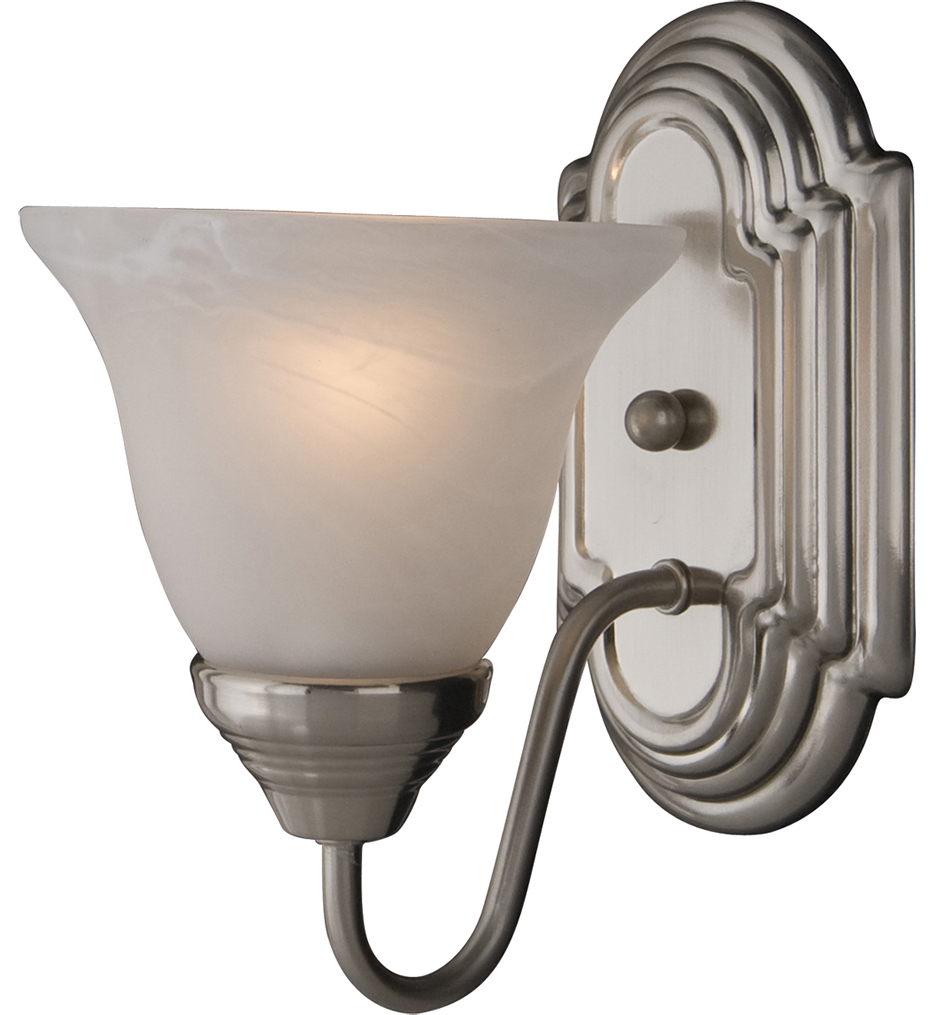 """Essentials 9.5"""" Wall Sconce"""