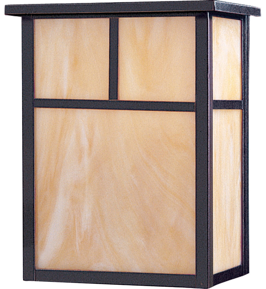 """Coldwater 11"""" Outdoor Wall Sconce"""