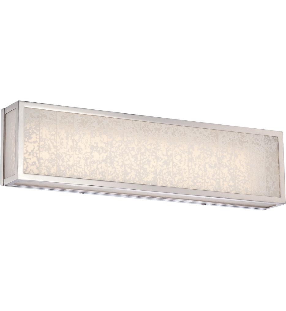 "Lake Frost 23.5"" Bath Vanity Light"