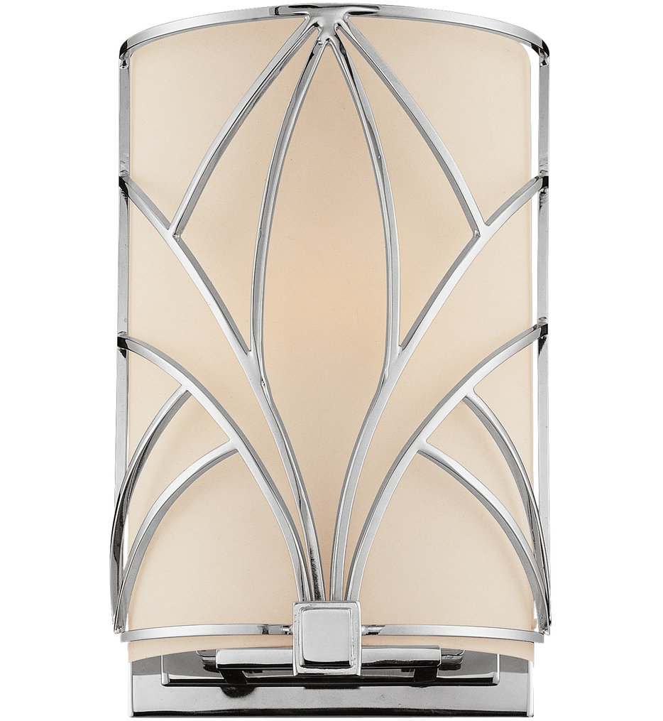 """Storyboard 9.5"""" Wall Sconce"""