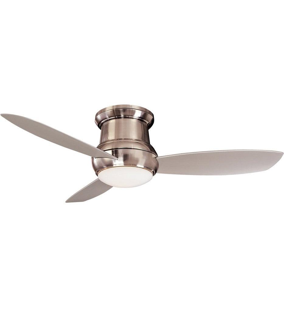 """Concept II Wet 52"""" Ceiling Fan"""