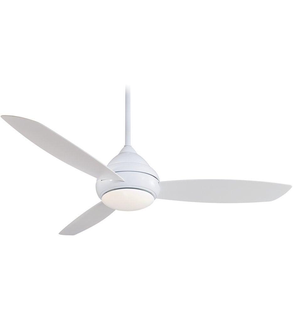"Concept I 58"" Ceiling Fan"