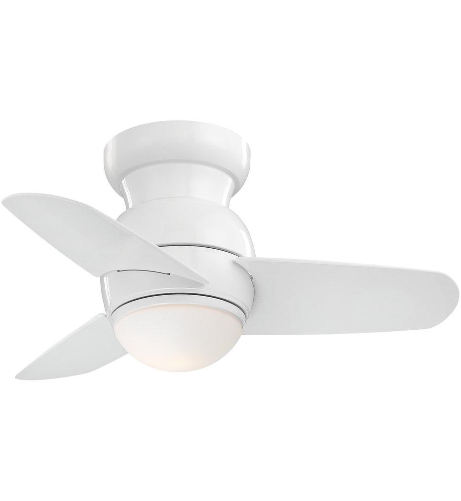 "Spacesaver 26"" Ceiling Fan"