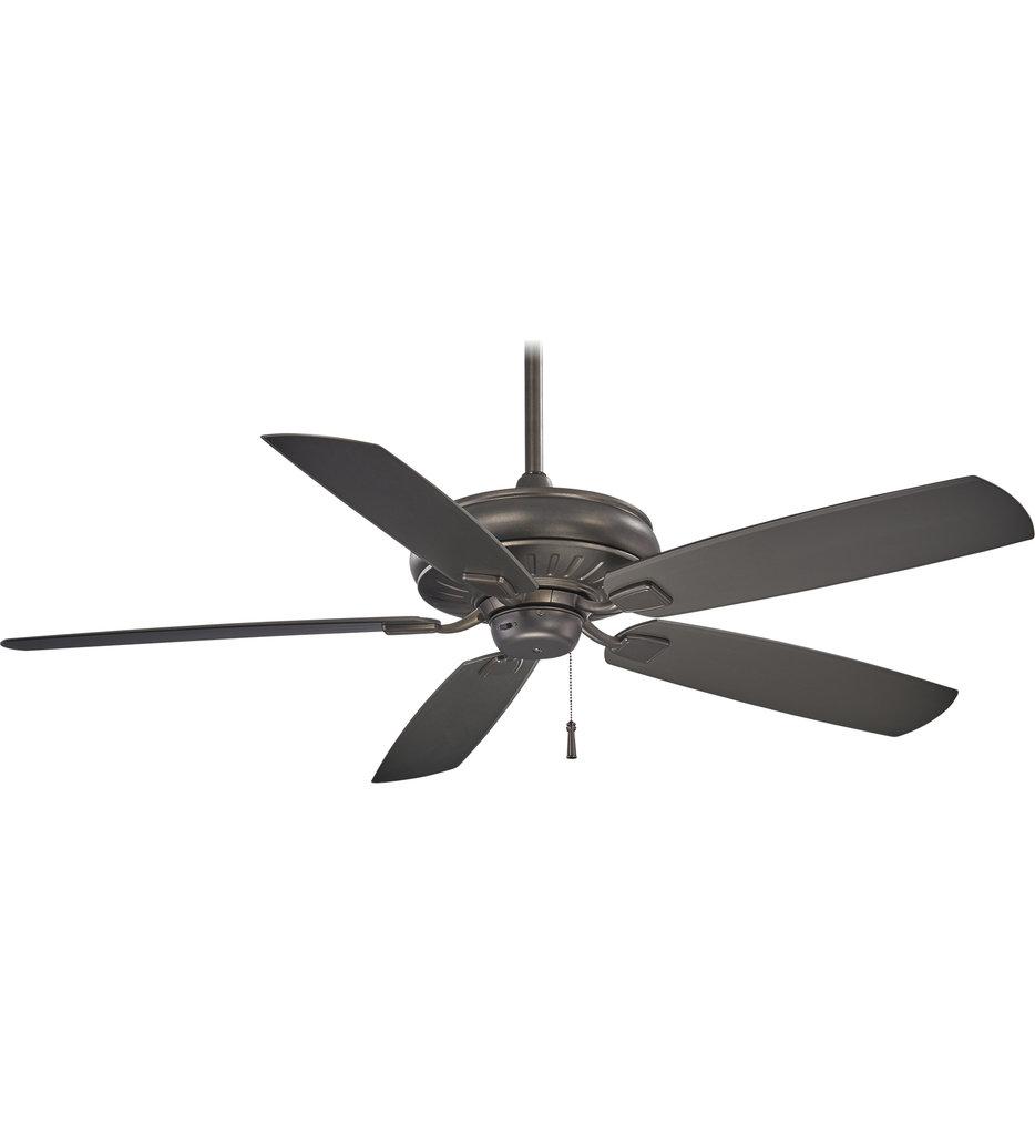 """Sunseeker 60"""" Ceiling Fan"""