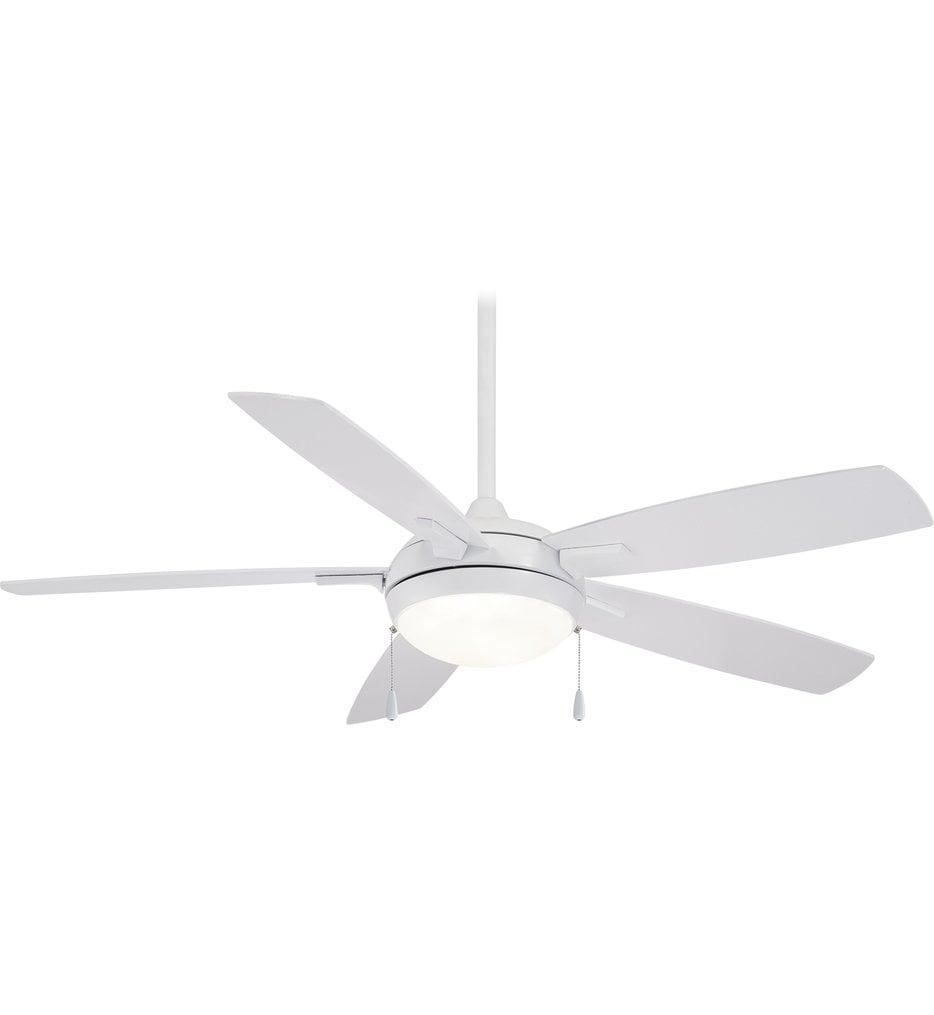 "Lun-Aire 54"" Ceiling Fan"
