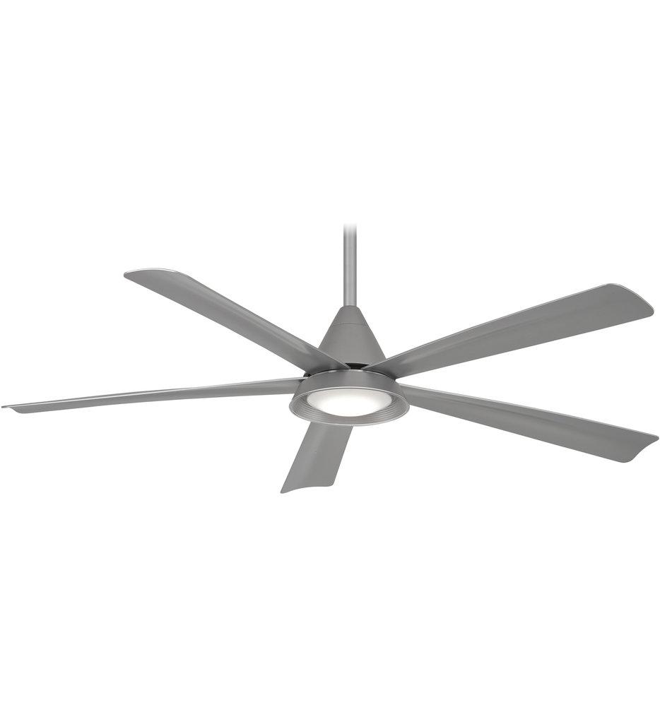 """Cone 54"""" Ceiling Fan"""