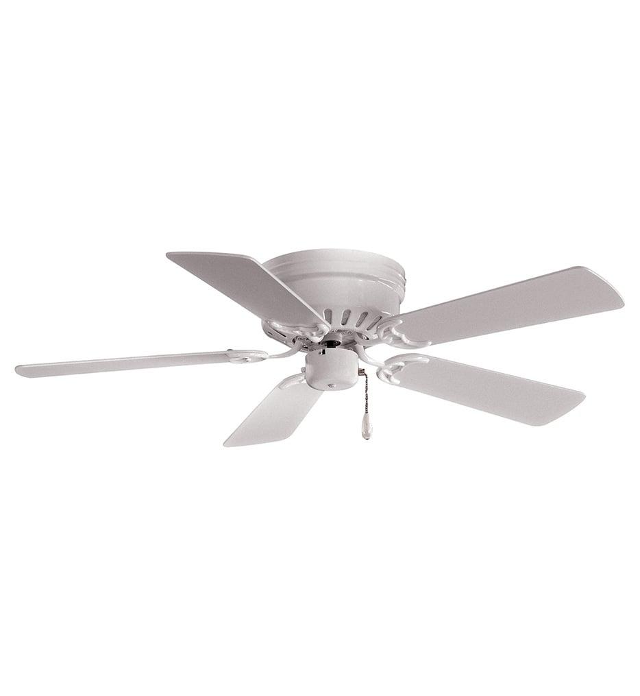 """Mesa 42"""" Flush Mount Fan"""