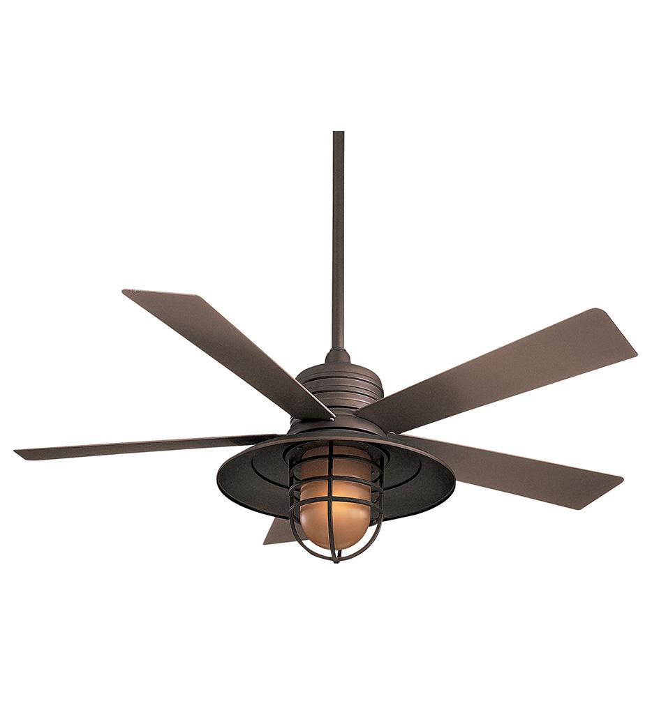 """Rainman 54"""" Ceiling Fan"""