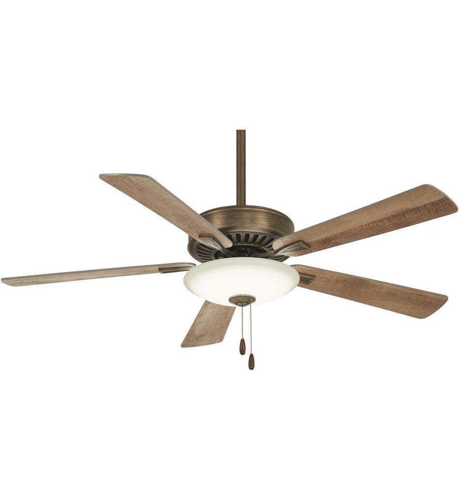 "Contractor Uni-Pack 52"" Ceiling Fan"