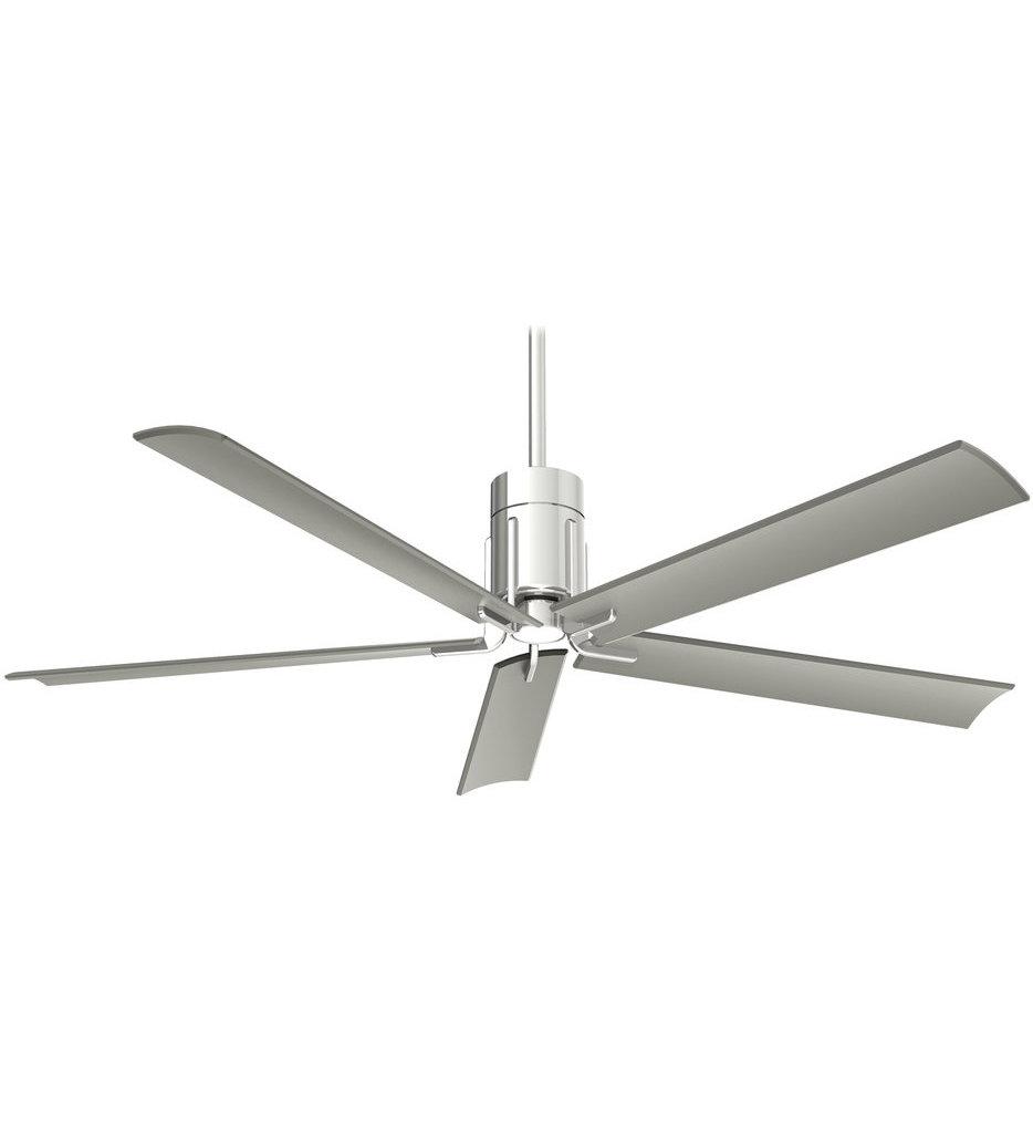 """Clean 60"""" Ceiling Fan"""