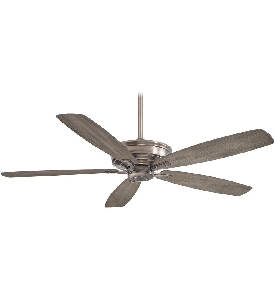 """Kafe-XL 60"""" Ceiling Fan"""