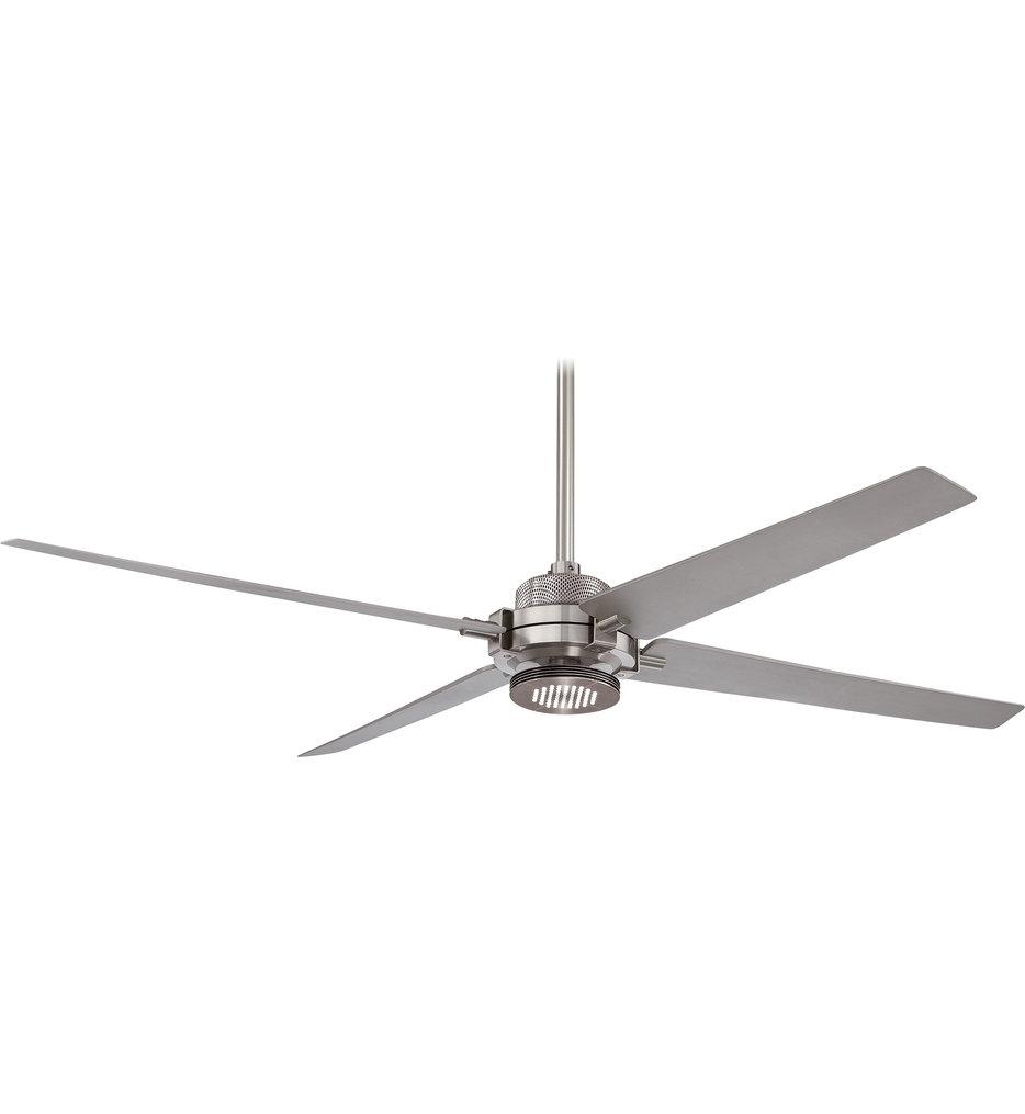 """Spectre 60"""" Ceiling Fan"""