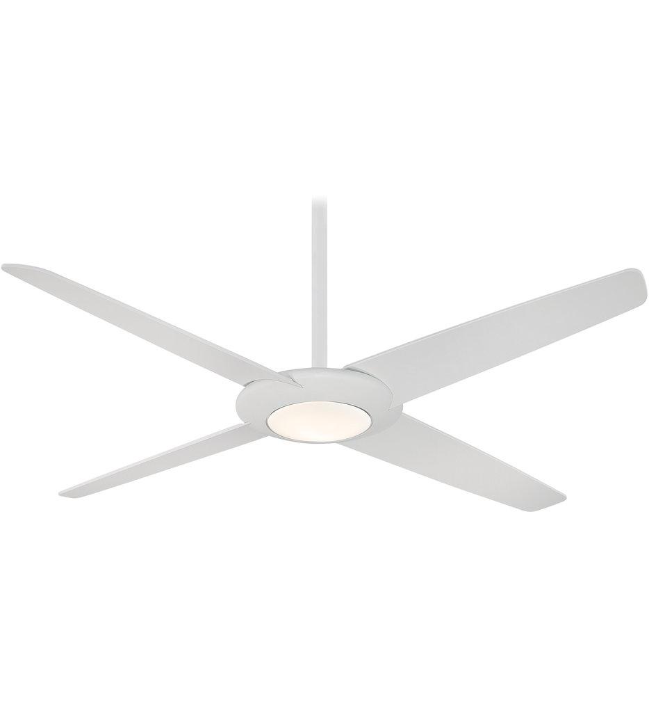 """Pancake XL 62"""" Ceiling Fan"""