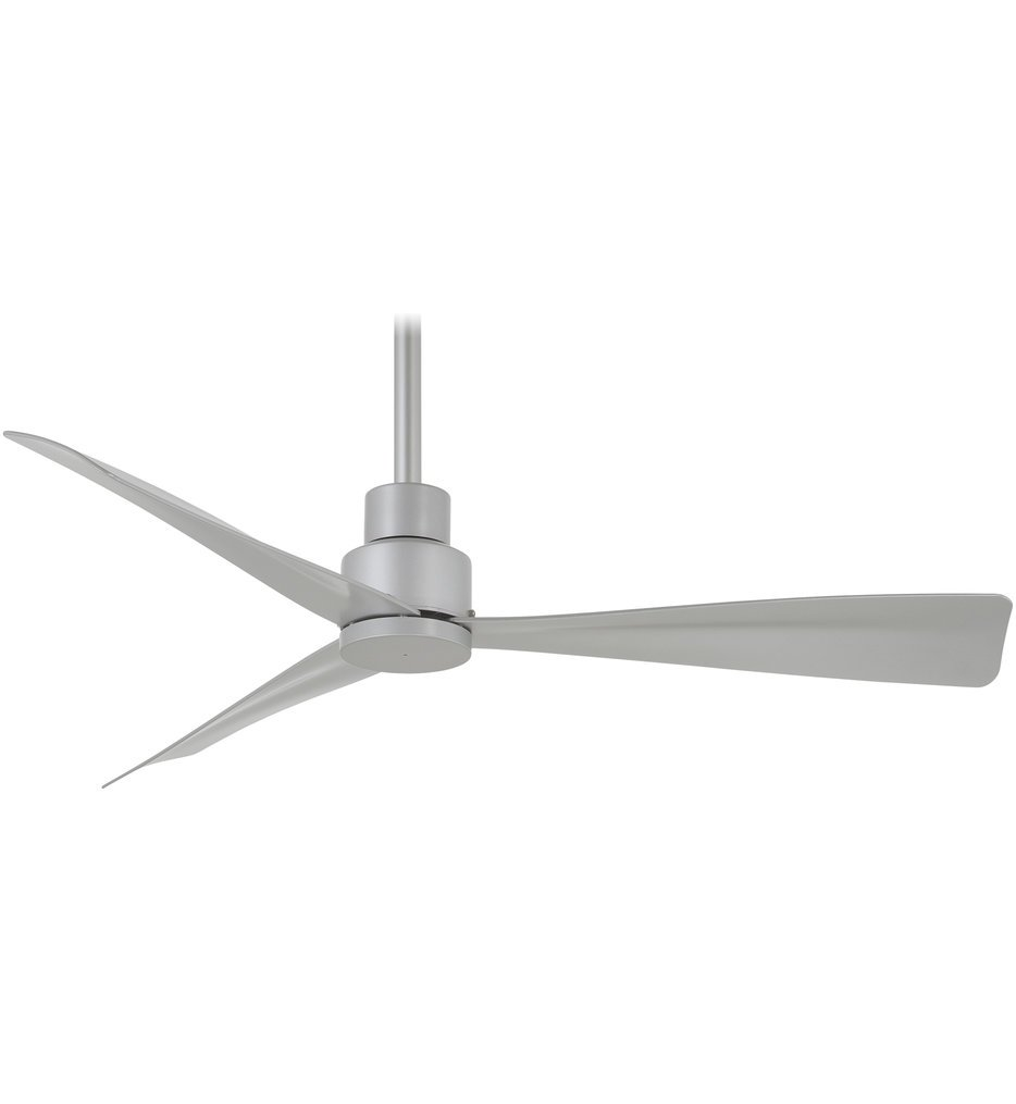 "Simple 44"" Ceiling Fan"