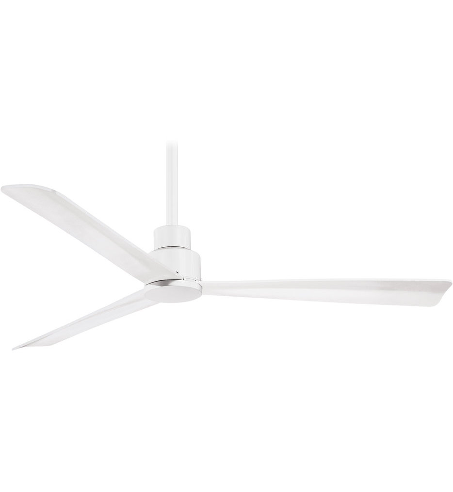 "Simple 52"" Ceiling Fan"