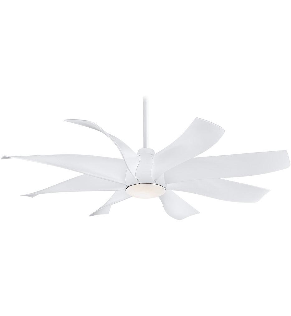 """Dream Star 60"""" Ceiling Fan"""