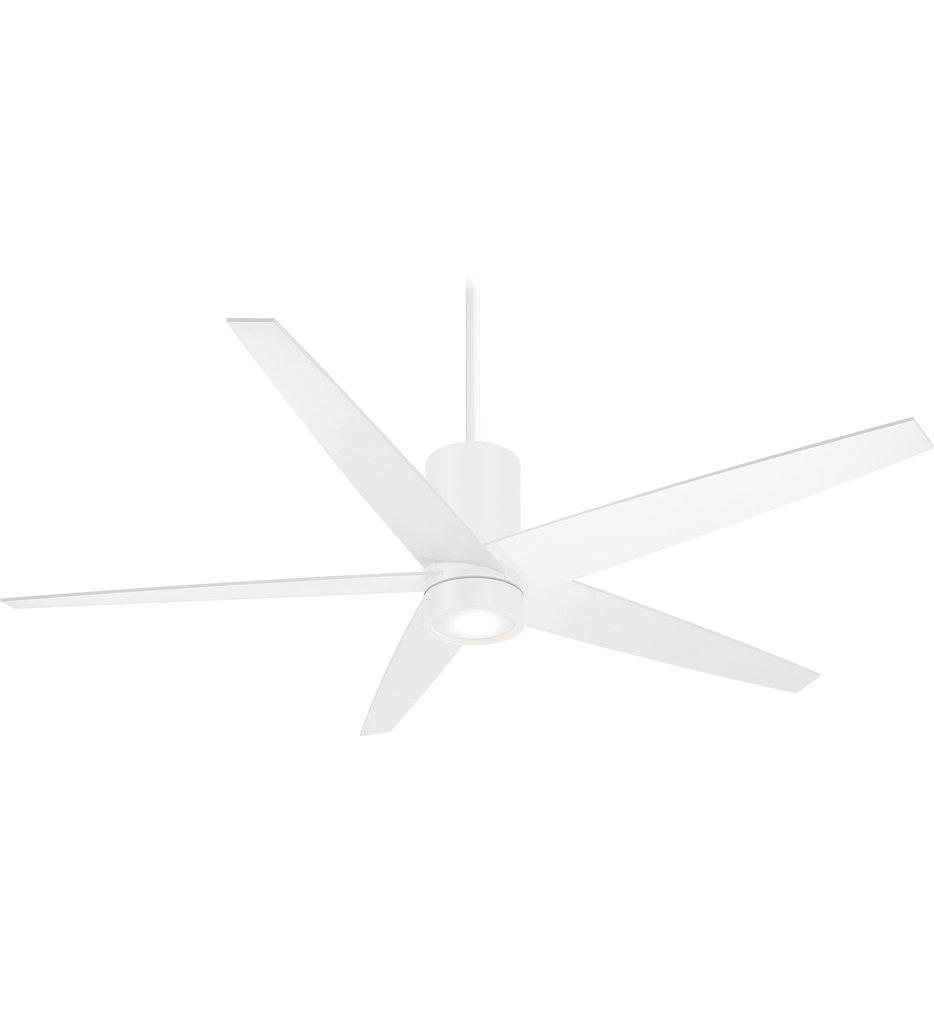 """Symbio 56"""" Ceiling Fan"""